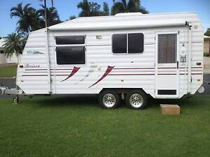 2007 Millard Horizon Caravan Mackay Mackay City Preview