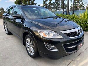 2010 Mazda CX-9 Awd Luxury 7Seats 80k $13800