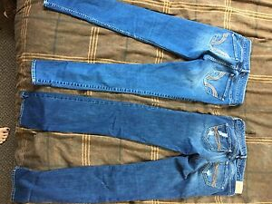 Size 24 Name Brand Jeans