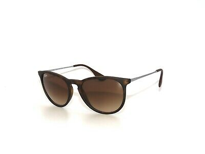 RAy Ban 4171 865/13 54 Erika Rubber Brown Havana gradient  Rayban (Cheap Ray Ban Sunglasses For Women)
