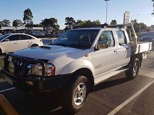 2012 Nissan Navara D22 West Ballina Ballina Area Preview