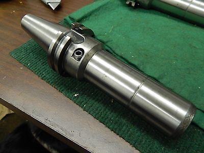 Kennametal Dv40bhct18150m Cat 40 Taper Hydraulic Tool Holder