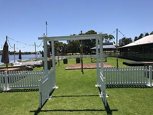 Picket fence hire Upper Swan Swan Area Preview