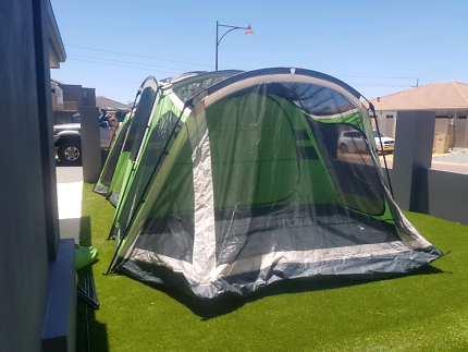 Spinifex esperance 3room 13 man tent & spinifex tents in Western Australia | Gumtree Australia Free Local ...