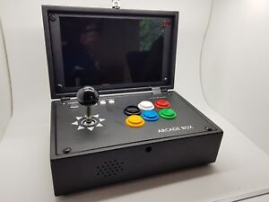 Mini Portable Arcade Machine Jamma Pandora's Box 5 - Metal & Zero Delay Joystick