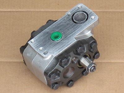Hydraulic Pump For Ih International Industrial 258 278