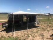 Ezytrail Camper Trailer Goulburn Goulburn City Preview