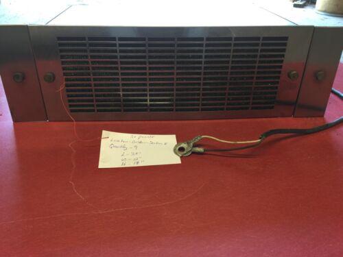 Kooltronic Kp729A Twin Blower Cooling Fan