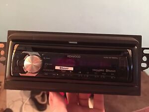 Kenwood KDC-BT555U