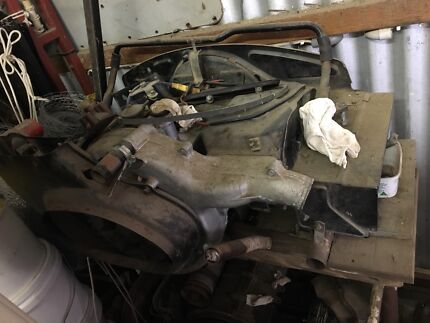 VW Type 3 and Beetle parts