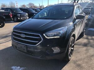 2017 Ford Escape SE,SUNROOF,NAVIGATION,SPORT APPEARANCE