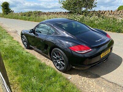 """ATS GTR 19"""" wheels 5x130 Porsche Cayman 987 981 718 Michelin Pilot Sport 4 S"""