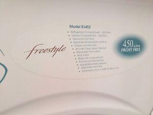 Westinghouse fridge - excellent condition