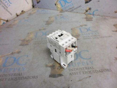 AUTOMATION DIRECT GH15DN 25 A 600 V 3 PH 15 HP CONTACTOR