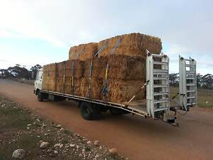 TRANSPORTING HAY BALES, ROUNDS, RECTANGLE Gawler Gawler Area Preview