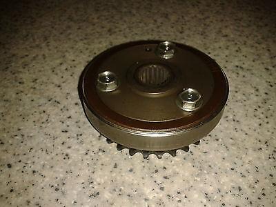 honda cx 550 f2 starter clutch