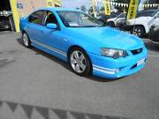 2007 Ford Falcon XR6 MKII Auto - 4 Door Sedan Pearsall Wanneroo Area Preview