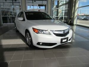 2013 Acura ILX LEATHER&HEATED SEATS, REAR CAMERA, VOICE COMMA...