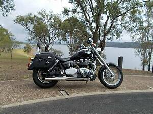 2006 TRIUMPH AMERICA $6500 Lowood Somerset Area Preview
