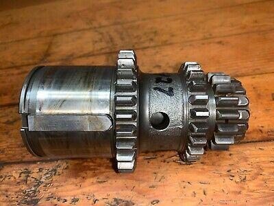 Countershaft Cluster Gear Ch12427 John Deere 950 Tl
