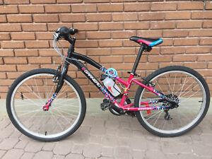 Vélo pour fille de 8-12 ans