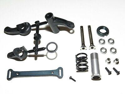 MUGE2026 MUGEN Seiki MBX8 ECO Equipo Edición Buggy Protector Servo Dirección Set