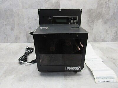 Sato M-8485s Industrial Label Barcode Printer - M8485s Print Engine