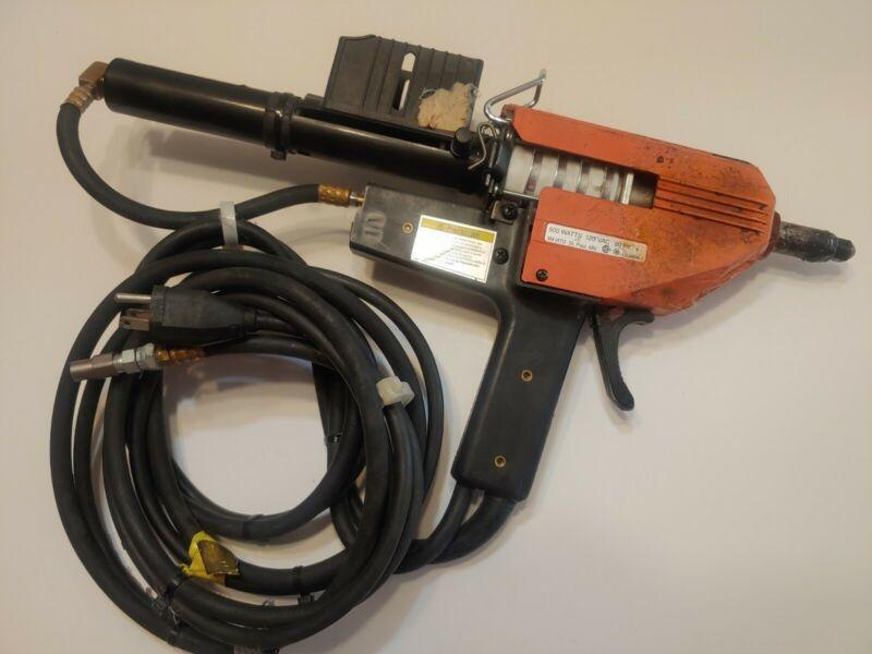 3M Scotch-Weld Hot Melt Applicator PG II LT 500 WATTS 120 VAC 60 Hz Spray Gun