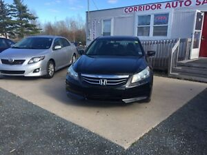 2011 HONDA ACCORD BLOW OUT SALE!!!!!! SOLD!!!!!!