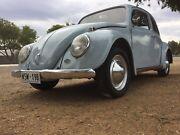 Volkswagen Beetle VW 1964 Murray Bridge Murray Bridge Area Preview