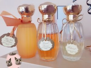 Annick Goutal perfume LOT