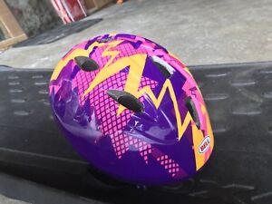 Bell Girls Helmet