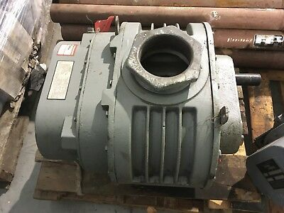 Rebuilt Sutorbilt 6ml Rotary Positive Blower Gafmdla