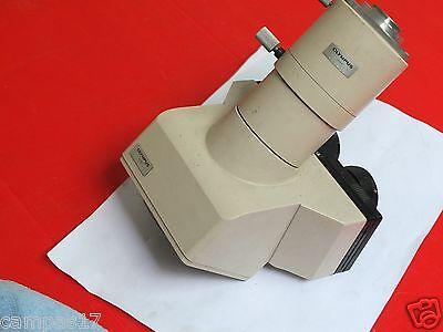 Olympus Microscope Head Camera Head Tmv-3