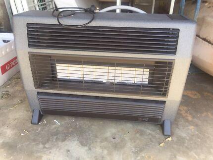 Everdure Gas Heater
