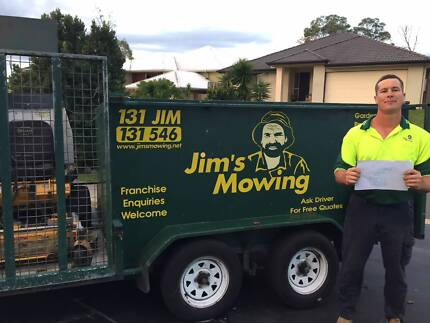 Jims mowing Springfield Lakes,Springfield,Brookwater,Augustine