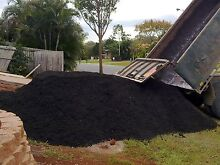Brisbane's best Top Soil, UnderTurf & Garden Soils delivered for free* Capalaba Brisbane South East Preview