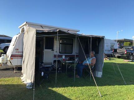 Jayco Starcraft Caravan Newnham Launceston Area Preview