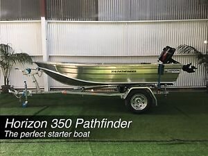 Horizon 350 Pathfinder Fyshwick South Canberra Preview
