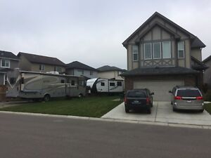 Calgary RV accommodations