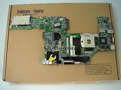 New/Orig Lenovo ThinkPad W520 Motherboard Q1 1000M 04W2028 04W2030 system board - Lenovo Thinkpad W520 System