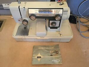 Janome Sewing Machine Model 592 Balgowlah Manly Area Preview