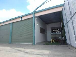 80m2 office / Light Workshop / Warehouse Bulimba Brisbane South East Preview