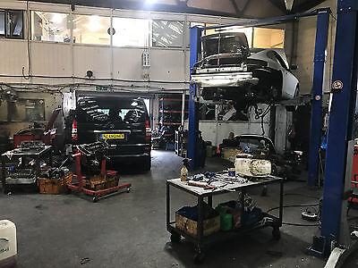 PORSCHE CARERRA 993 & 996 & 997 3.4 MA1.21 ENGINE SUPPLY & FITTING *WARRANTY INC