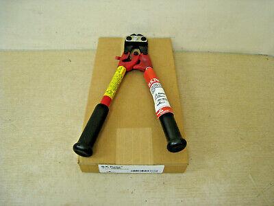 New Hk Porter 1490mc 14 Center Bolt Cutters Free Shipping
