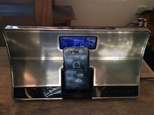 TDK iWave iPhone/iPad dock Gladesville Ryde Area Preview