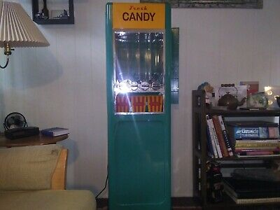 NEW VINTAGE APPLIANCE COMPANY CANDY DISPENSER *** LOCAL PICKUP ONLY IN FLORIDA!