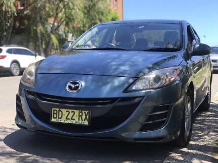 Mazda3 Maxx 2009 2.L HOT Offer  Parramatta Parramatta Area Preview