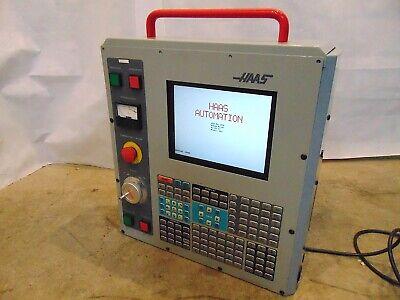 Haas Automation Model Mill Csm1a Cnc Simulator 115 Volt 1.5 Amp S5279