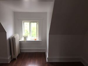 3 bedroom plus den available